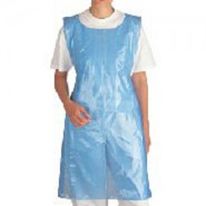 Disposable Apron ( Pack of 100)