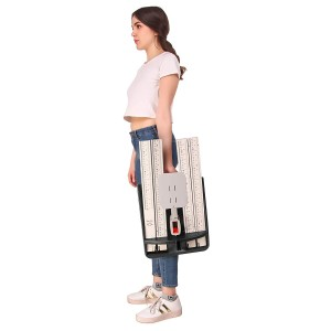 Height Measuring Scale (Stadiometer) for Adults & Children