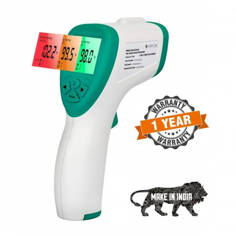 Everycom IR37 Infrared Thermometer (Made in India)