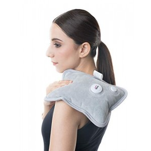 Tynor Electric Heating Gel Bag- Perfect for Winters