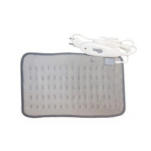 Tynor Ortho Heating Pad (Electric,Heat Therapy)-Standard Size